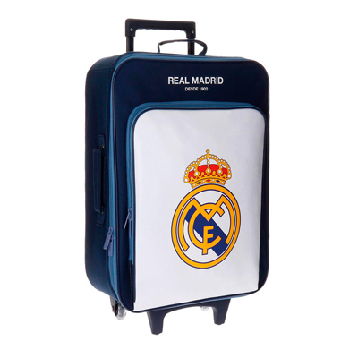 Maleta juvenil Real Madrid
