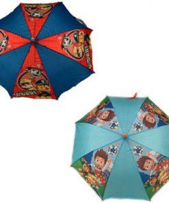 Paraguas para niños de Patrulla Canina