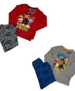 Pijama infantil Paw Patrol