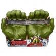 Juego puños de Hulk