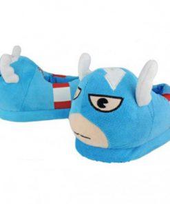Zapatillas para niños de Capitan America
