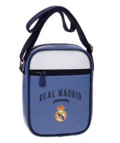 Bolso juvenil Real Madrid