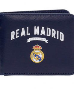 Cartera juvenil Real Madrid