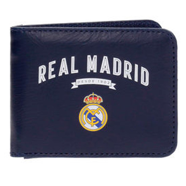 Cartera juvenil Real Madrid