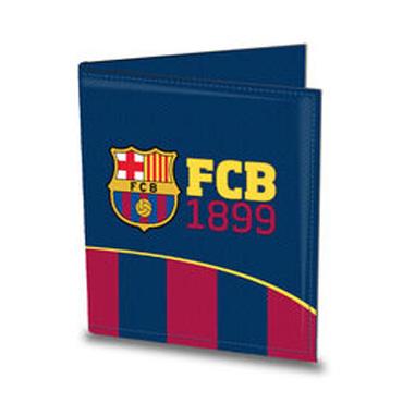 Cartera billetero para hombre del F C Barcelona
