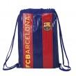 Mochila saco del F C Barcelona