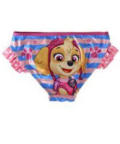 Bañador para niñas La Patrulla Canina