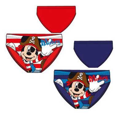 Bañador niño Mickey