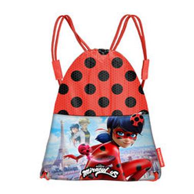 Saco portatodo Ladybug