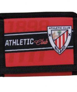 Cartera juvenil Athletic Bilbao