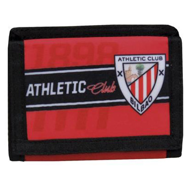 Cartera juvenil Athletic Bilbao