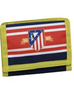 Cartera juvenil Atletico Madrid