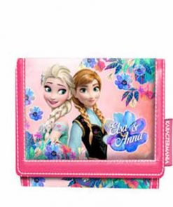 Cartera monedero Frozen