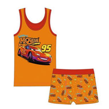 Ropa interior para niños de Cars