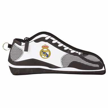 Estuche bota Real Madrid