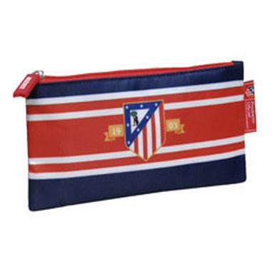 Estuche portatodo Atletico Madrid