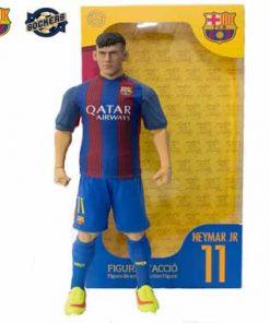 Muñeco juguete Neymar