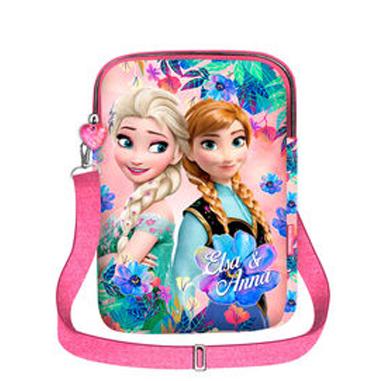 Bolso para transportar table de Frozen