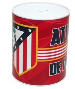 Hucha Atletico Madrid