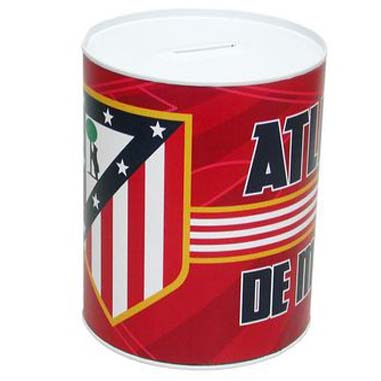 Hucha Atletico Madrid