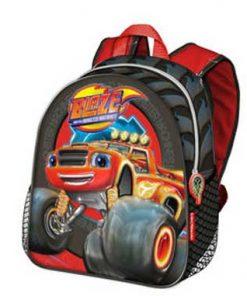 Mochila escolar Cars