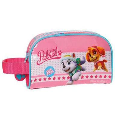 Bolsa aseo para niñas de Paw Patrol
