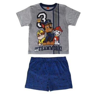 Pijama verano Paw Patrol