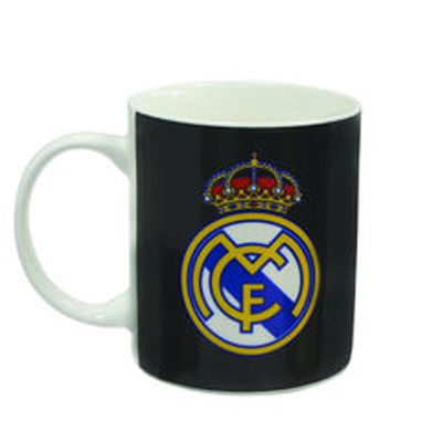 Taza juvenil Real Madrid