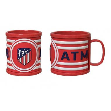 Taza Atletico Madrid