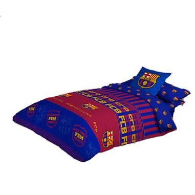 Funda nordica cama 90 cm Fc Barcelona