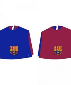 Babero infantil F C Barcelona