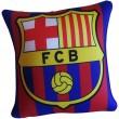 cojin escudo F C Barcelona