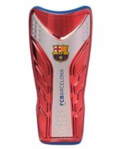 Espinillera futbol Barça