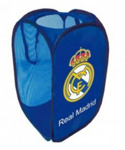 Guarda juguetes Real Madrid