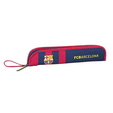 Portaflautas F c Barcelona