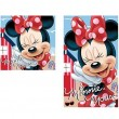 Set toallas Minnie