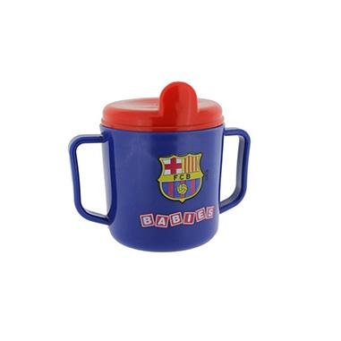 Taza iniciacion FC Barcelona