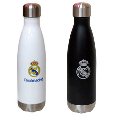Botella termo Real Madrid