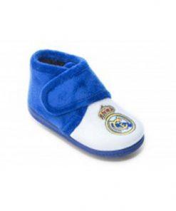 Zapatilla para casa infantil Real Madrid