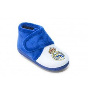 Zapatilla para casa infantil Real Madrid 82cb0186eff0c