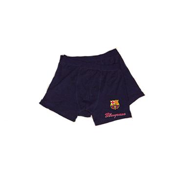 e8b3e1fa0ddb9 Calzoncillo boxer FC Barcelona. Calzoncillo boxer FC Barcelona. Calzoncillo  boxer para niños ...