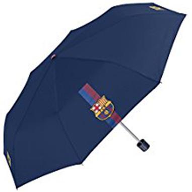 Paraguas plegable Fc Barcelona