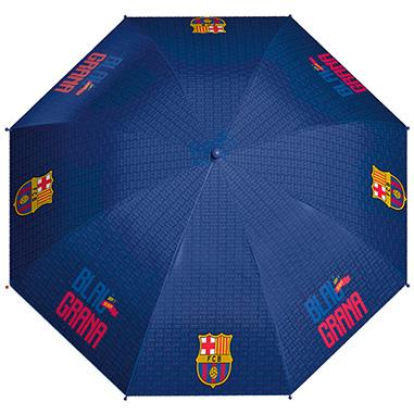 Paraguas automatico FC Barcelona