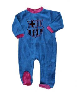 Pelele bebe Fc Barcelona