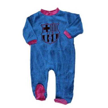 f0f076b1e41df Pelele bebe Fc Barcelona