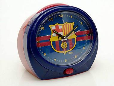 Despertador Barça