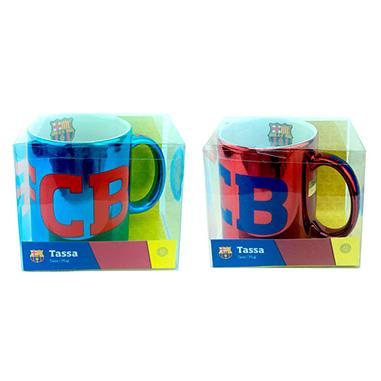 Taza ceramica Barça