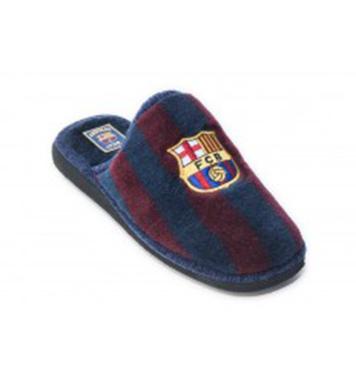 Zapatilla para ir por casa FC Barcelona