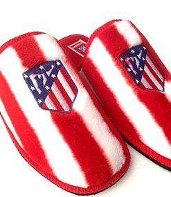 Zapatillas invierno Atletico Madrid