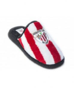 Zapatilas estar por casa Athletic club bilbao